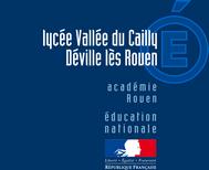 Transport Scolaire pour Le Lycée de la Vallée du Cailly à Déville-lès-Rouen